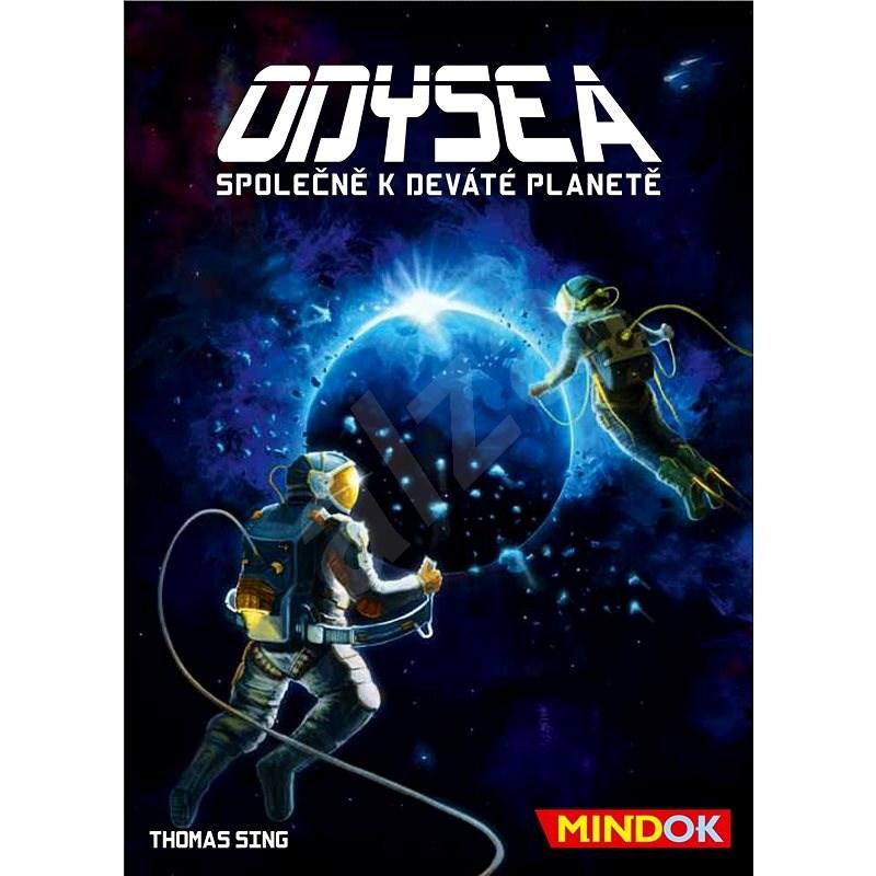 Odysea - Společenská hra