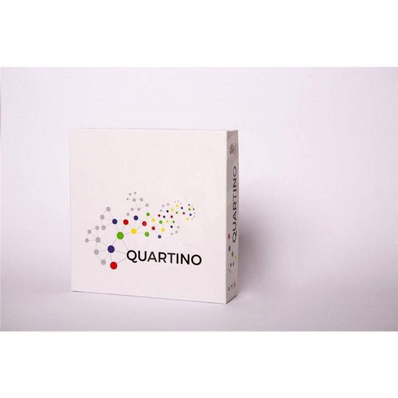 Quartino - Desková hra