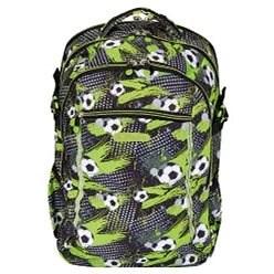 Herlitz Ultimate Fotbal - Školní batoh