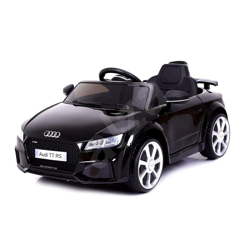 Dětské elektrické auto Audi RS TT - Dětské elektrické auto