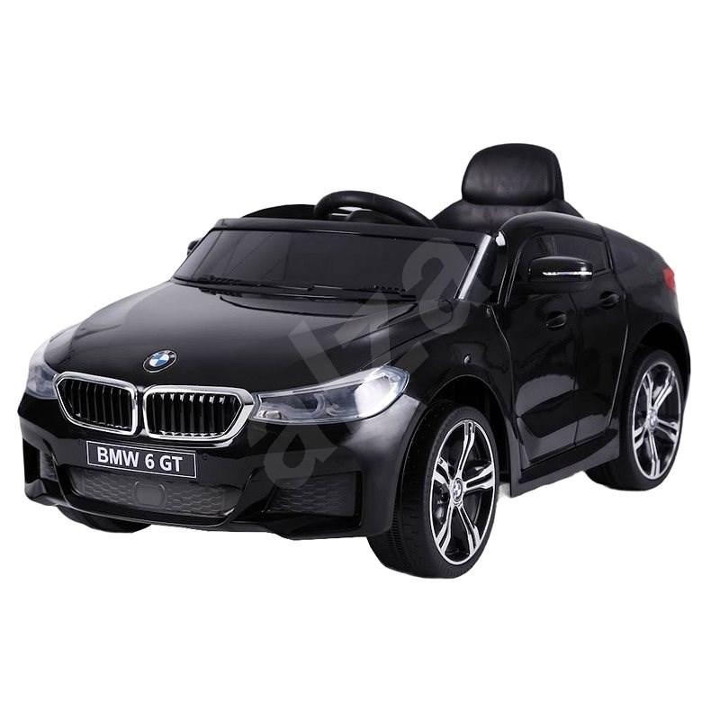 Dětské elektrické auto BMW 6GT - Dětské elektrické auto