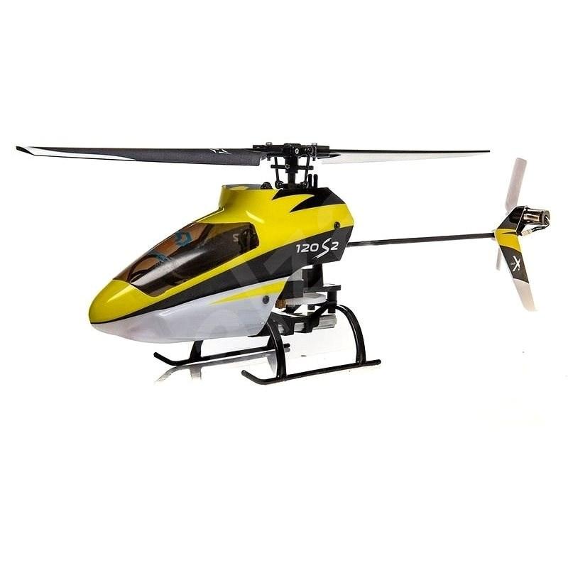 RC vrtulník Blade 120 S2 RTF - Vrtulník na dálkové ovládání