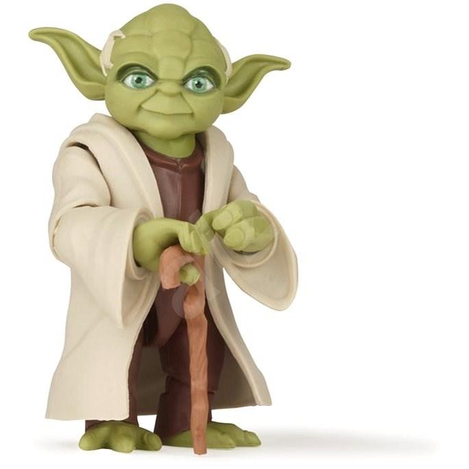 Star Wars Yoda - Figurka