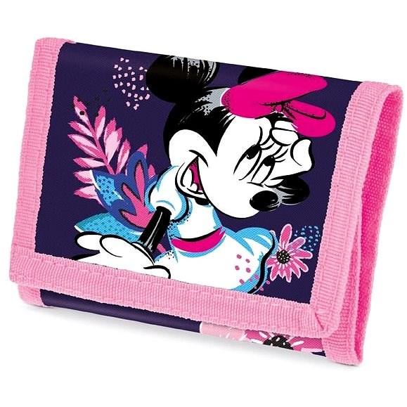 Peněženka Minnie - Dětská peněženka