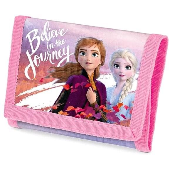 Peněženka Frozen - Dětská peněženka