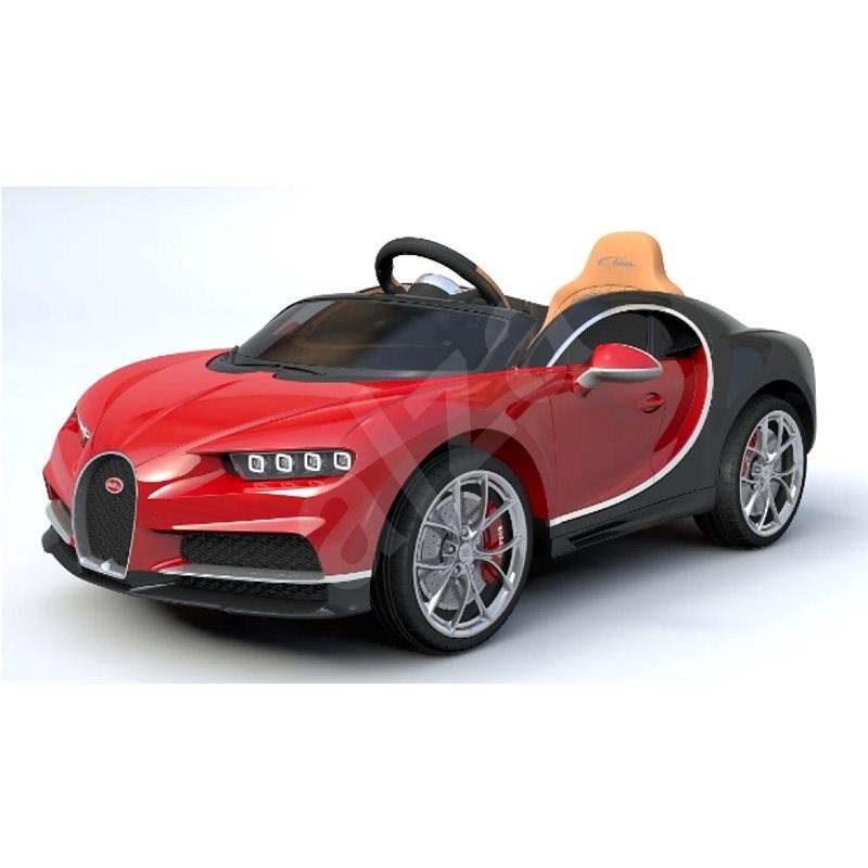 Eljet dětské elektrické auto Bugatti Chiron - Dětské elektrické auto