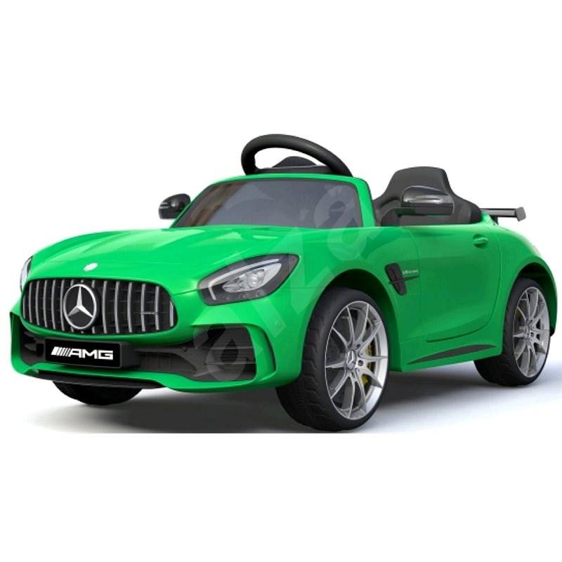 Eljet dětské elektrické auto Mercedes-Benz AMG GTR - Dětské elektrické auto