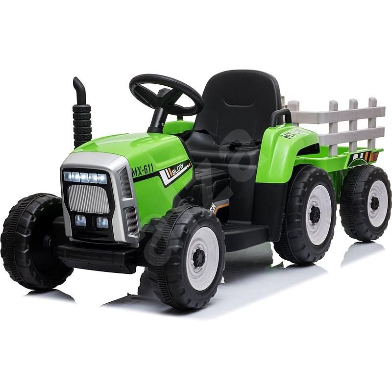 Eljet dětské elektrické auto John Deere Tractor Lite - Dětské elektrické auto