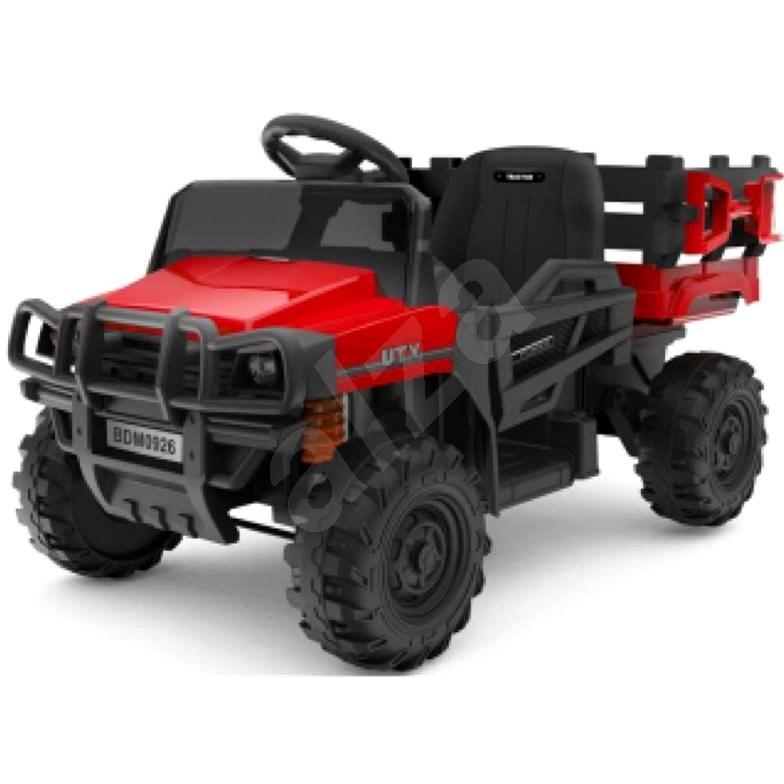Eljet dětské elektrické auto Hummer G1 - Dětské elektrické auto