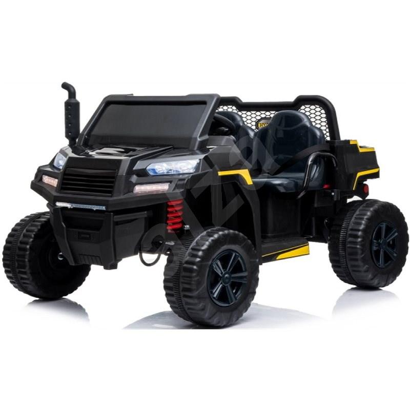 Eljet dětské elektrické auto Transformer Track - Dětské elektrické auto