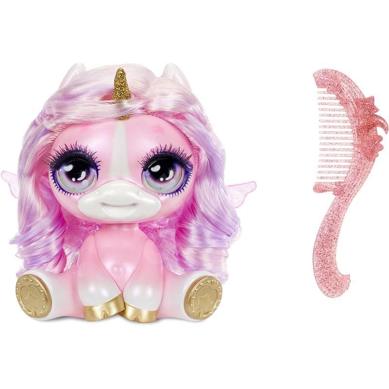 Poopsie Q.T. Jednorožec - Penelope Proud (růžový) - Figurka