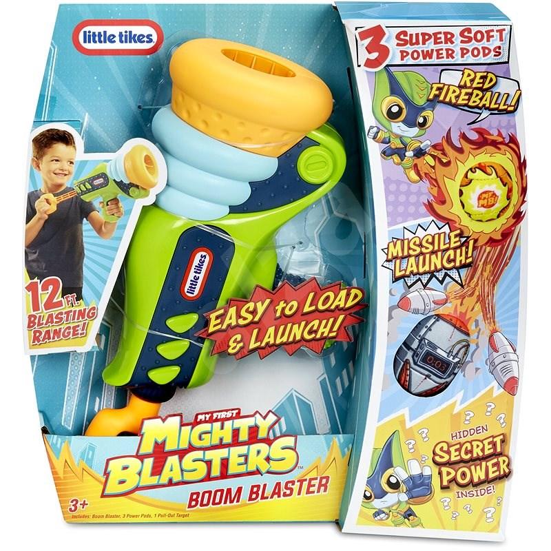 Mighty Blasters Pistole - Dětská pistole
