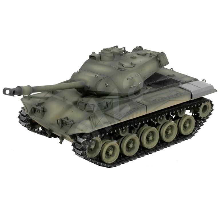 Tank M41 WALKER BULLDOG 2,4 Ghz 1:16 - Tank na dálkové ovládání