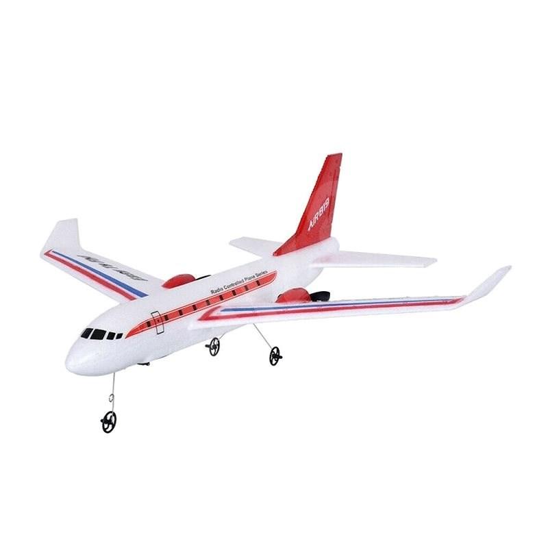 AIRBUS AIR 819 - RC Letadlo