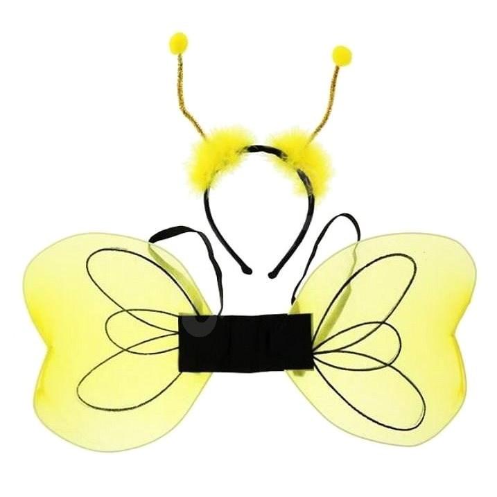 Dětská Sada Včelka - Unisex - Doplněk ke kostýmu