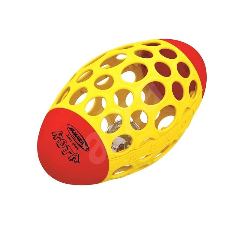 Jamara Rota Ball žlutý - Didaktická hračka