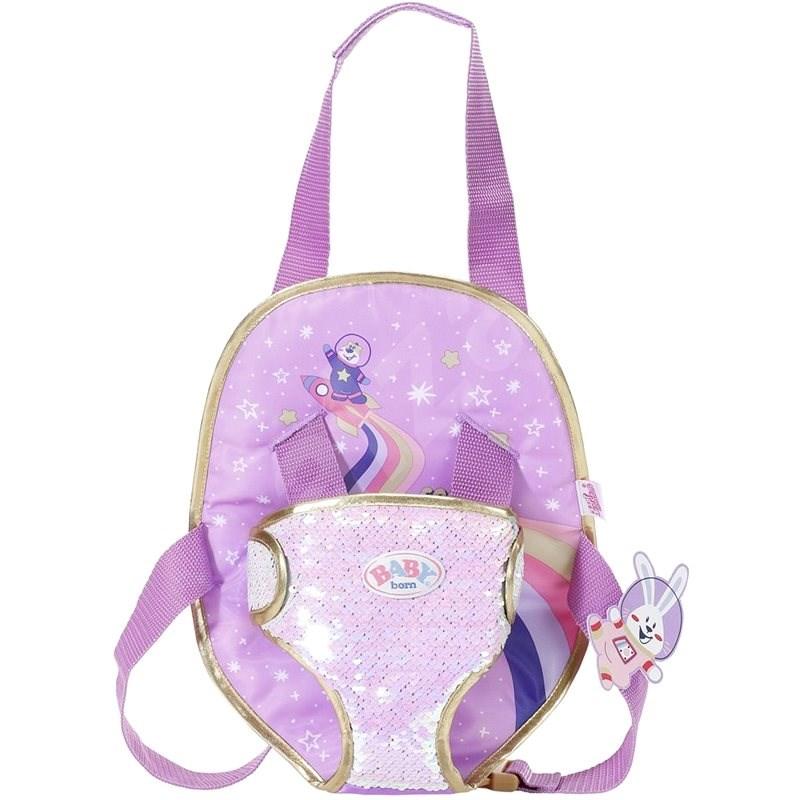 BABY born Klokanka Narozeninová edice - Doplněk pro panenky