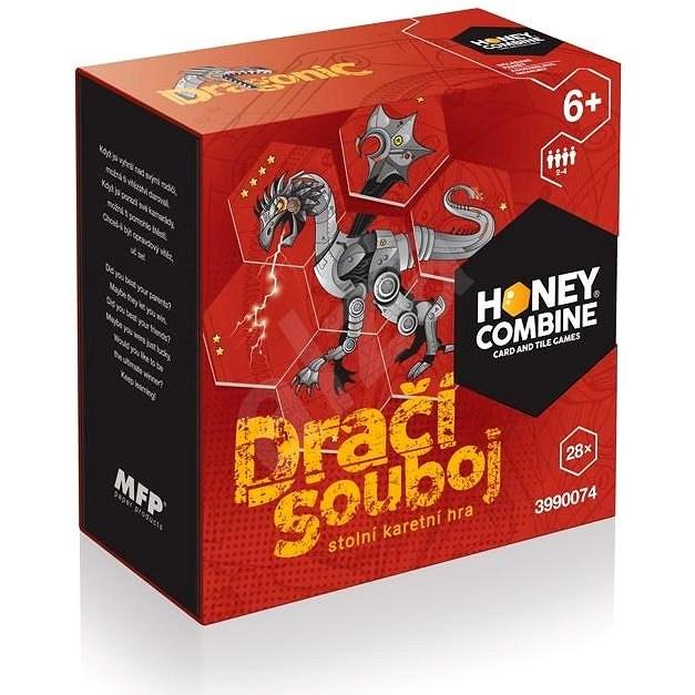 Stolní hra Honey Combine / Dragonic - Stolní hra