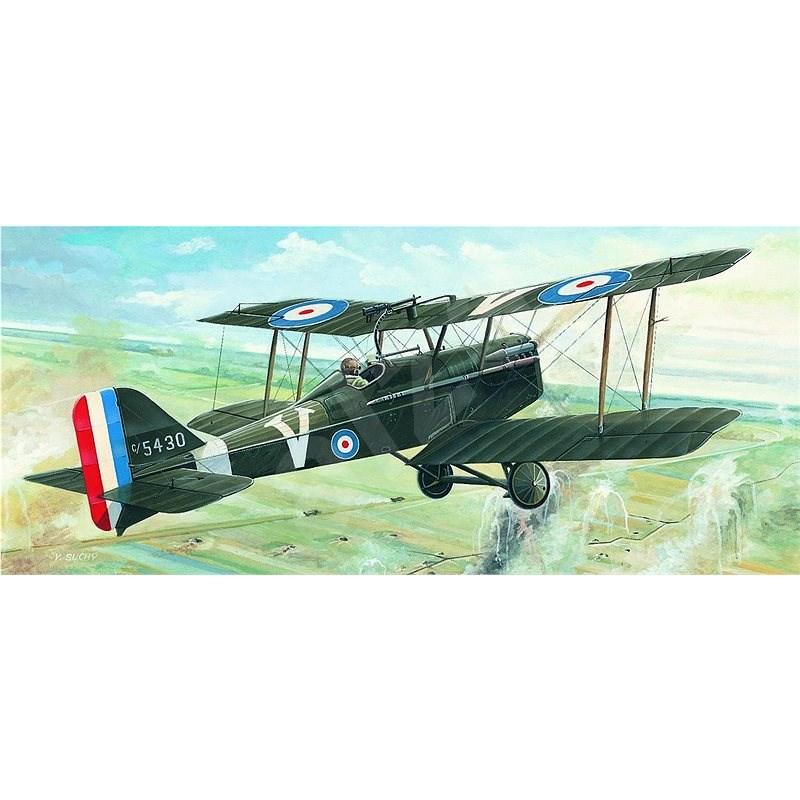 Model R.A.F. SE 5a - Model letadla