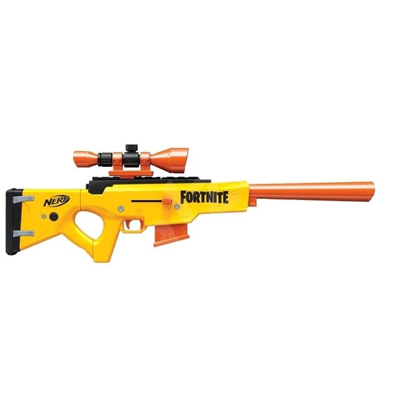 Nerf Fortnite BASRL - Dětská pistole