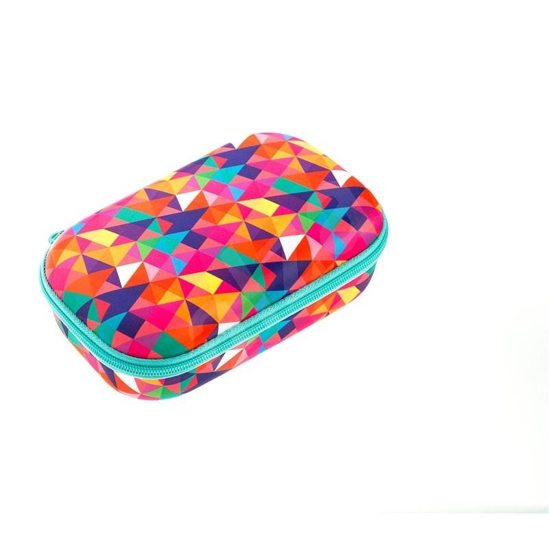 Zipit Colorz box pestrobarevný - Pouzdro do školy