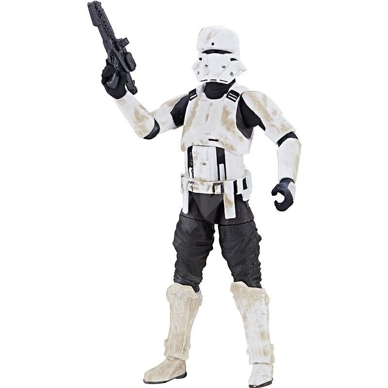 Star Wars sběratelská řada Vintage voják Prvního řádu - Figurka