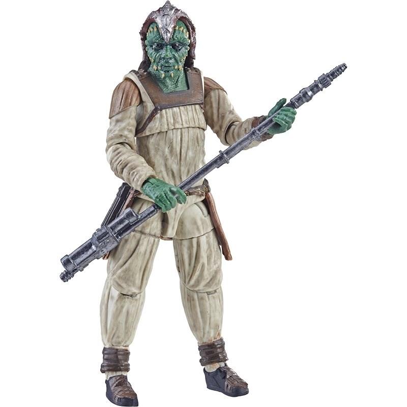 Star Wars sběratelská řada Vintage stráže Skiff - Figurka