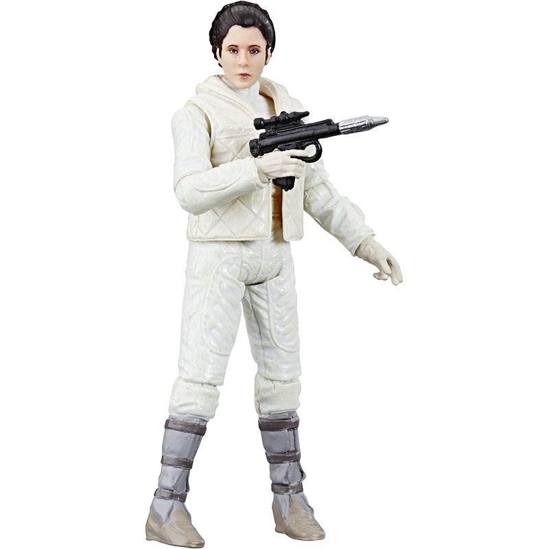 Star Wars sběratelská řada Vintage Princezna Leia Organa - Figurka