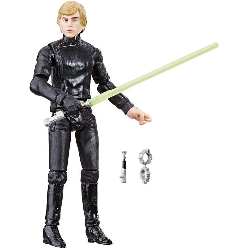 Star Wars sběratelská řada Vintage Luke Skywalker padavan - Figurka