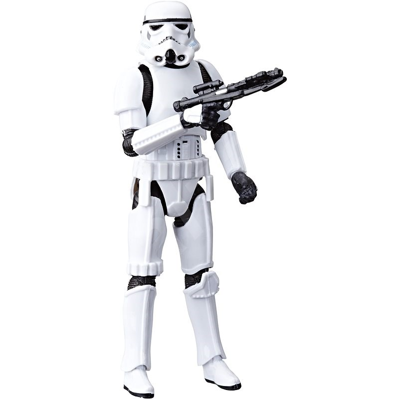 Star Wars sběratelská řada Vintage Imperiální Stormtrooper - Figurka