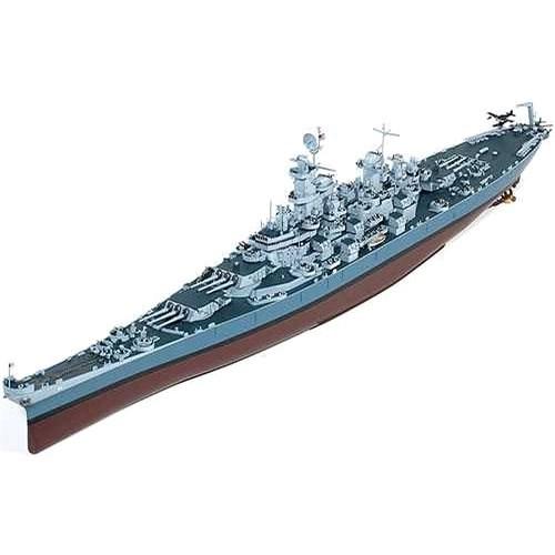 Model Kit loď 14401 - USS Missouri BB-63 - Model lodě