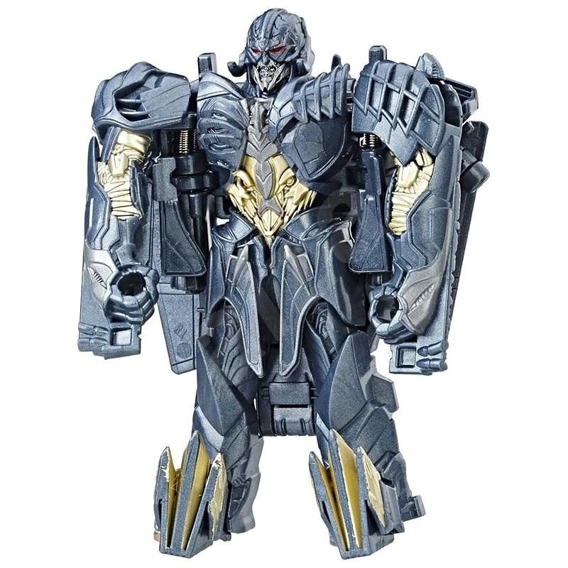 Transformers Turbo  1 x transformace Megatron - Figurka