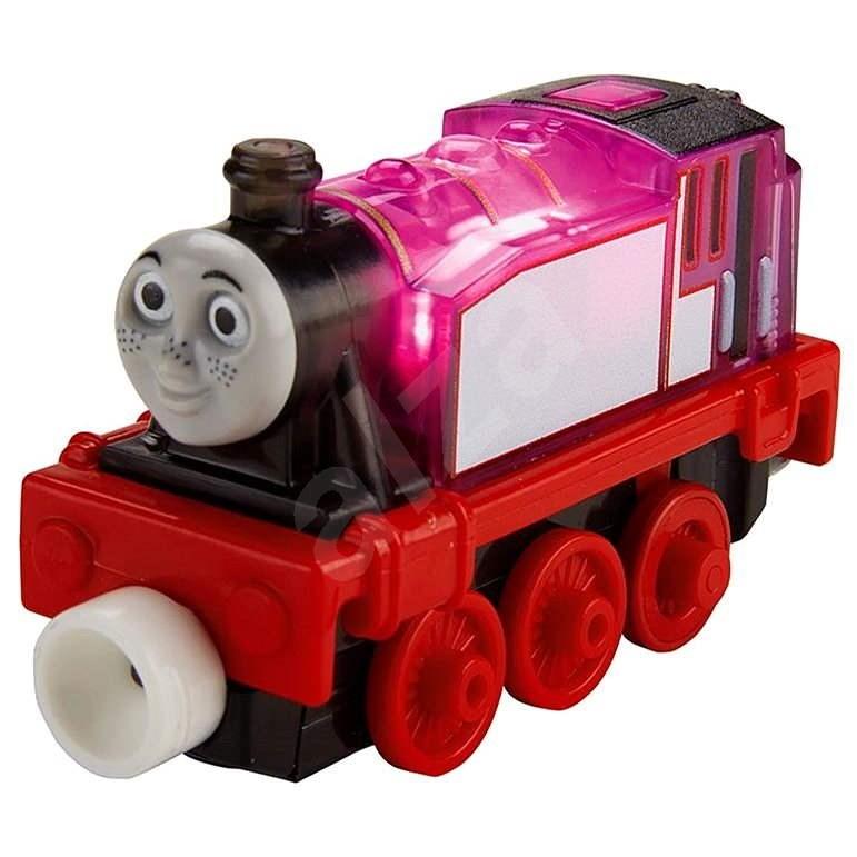 Mašinka Tomáš – Svítící mašinka Rosie - Mašinka