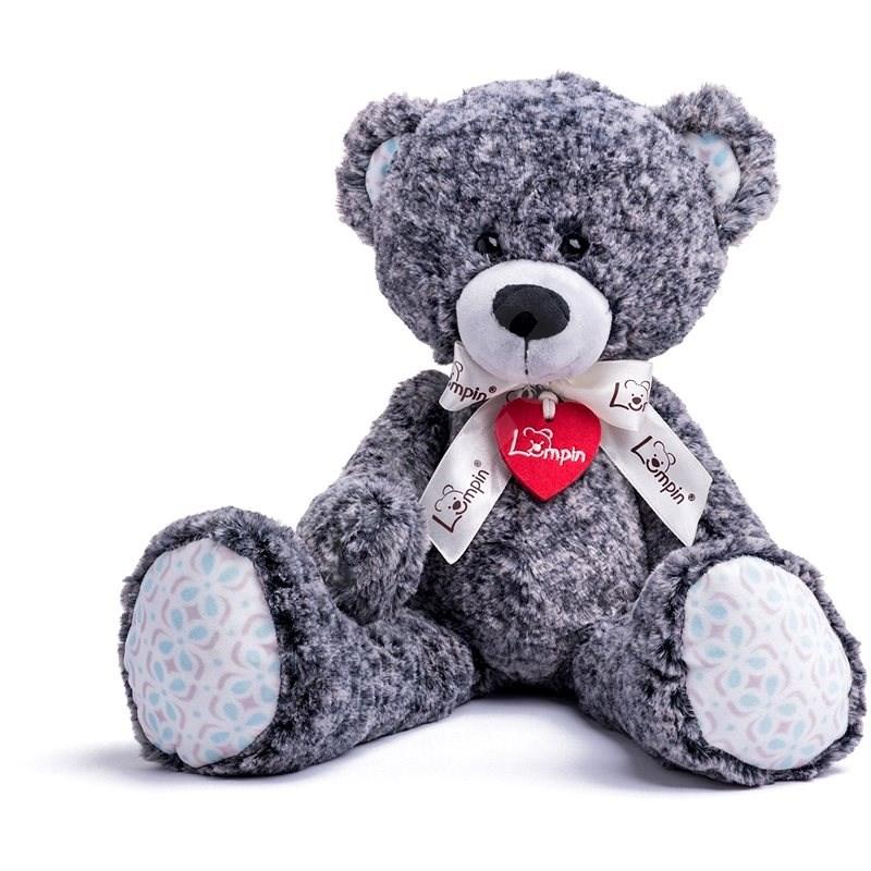 Lumpin Medvěd Marcus - velký - Plyšový medvěd