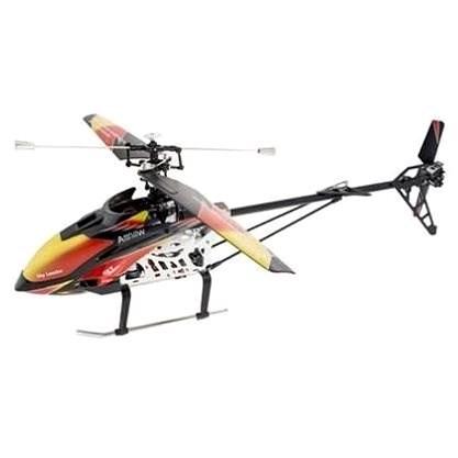 MonsterTronic MT400 Heli - Vrtulník na dálkové ovládání
