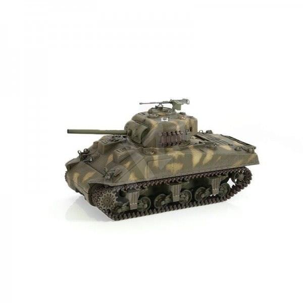 War Thunder Torro M4A3 Sherman 1:24 - Tank na dálkové ovládání