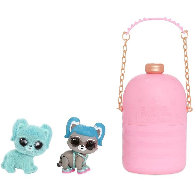 L.O.L. Surprise Fuzzy Pets - Figurky