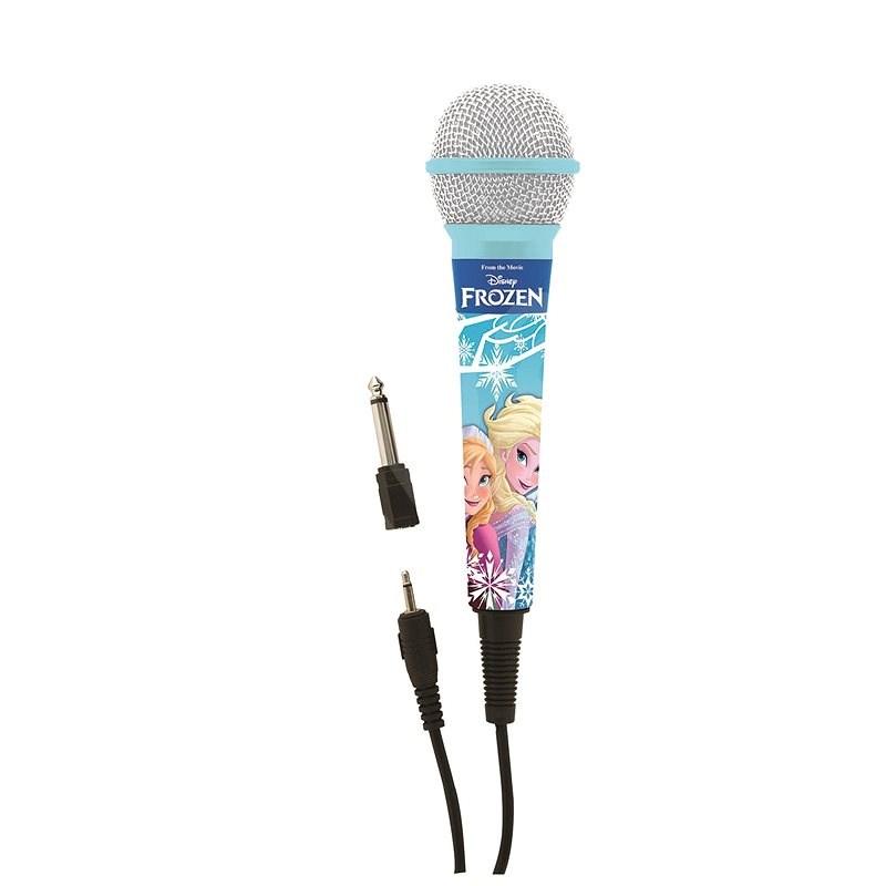 Lexibook Frozen Mikrofon - Mikrofon