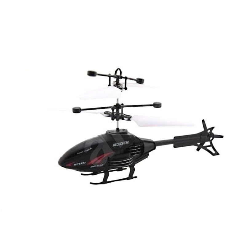 Vrtulník na ovládání rukou - Vrtulník na dálkové ovládání