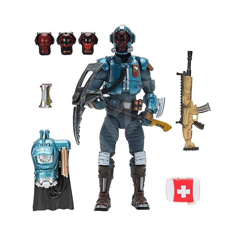 Fortnite Hero the Visitor S1 - Figurka