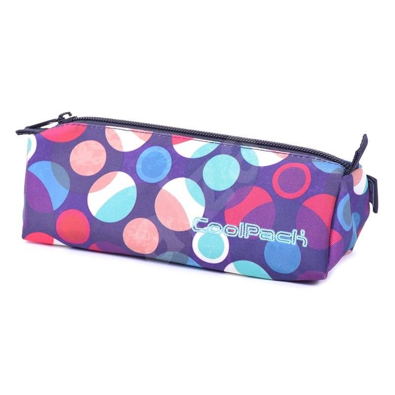 CoolPack Mosaic Dots - Pouzdro do školy