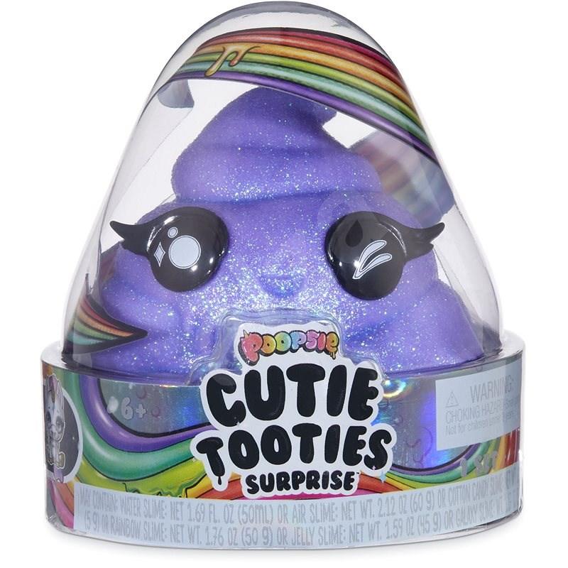 Poopsie Cutie Tooties Surprise - Figurky