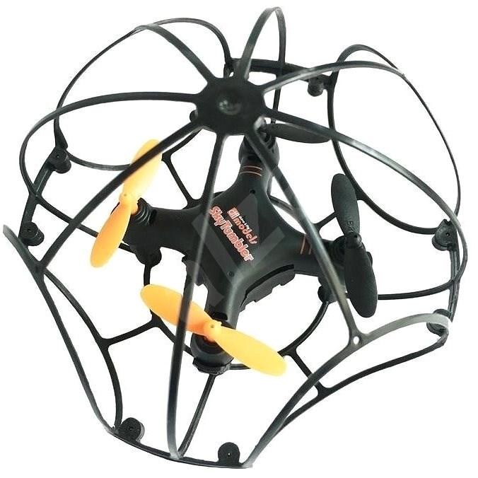 dfmodels Sky Tumbler v kleci RTF - Dron