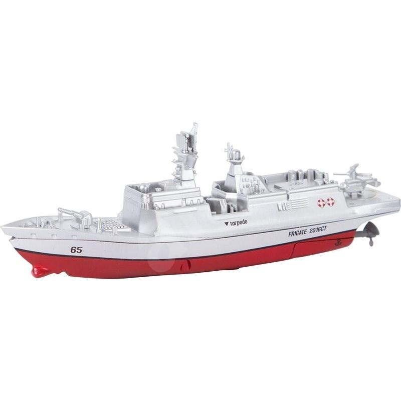 Invento RC mini bitevní loď  - Loď