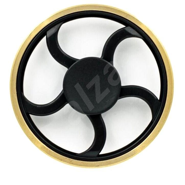 Apei Ring - Fidget spinner