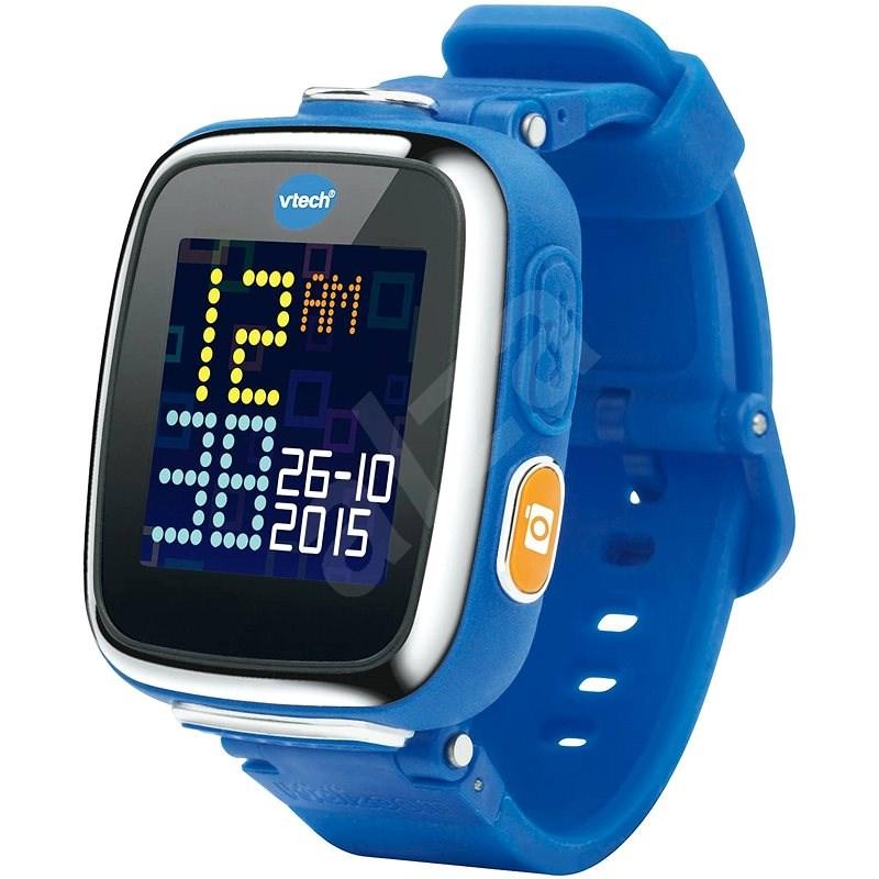 VTech Kidizoom Smart Watch DX7 - modré - Dětské hodinky