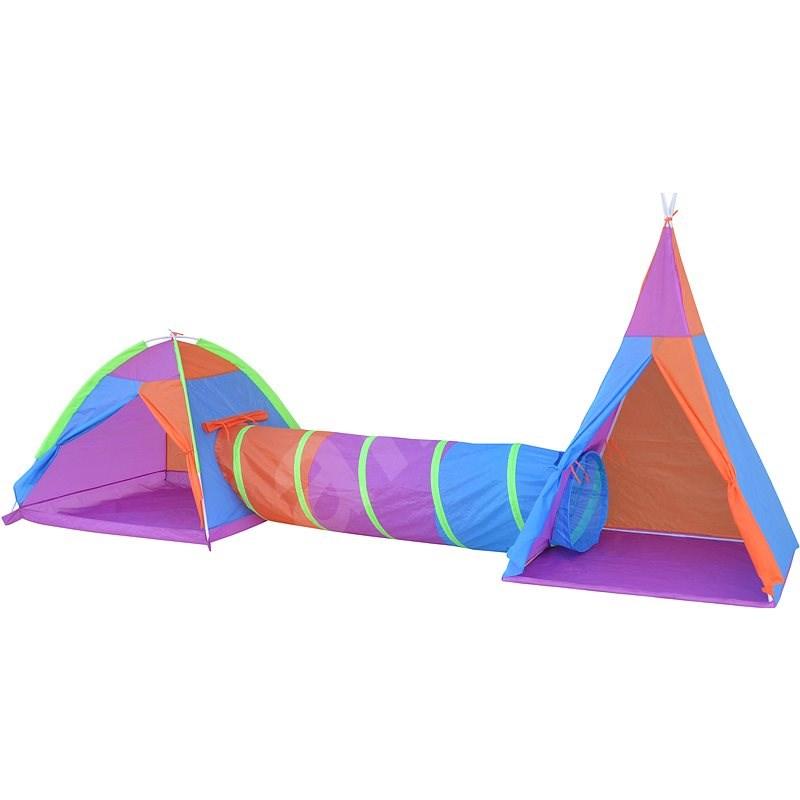 Adventure Tent Set 2 - Dětský stan