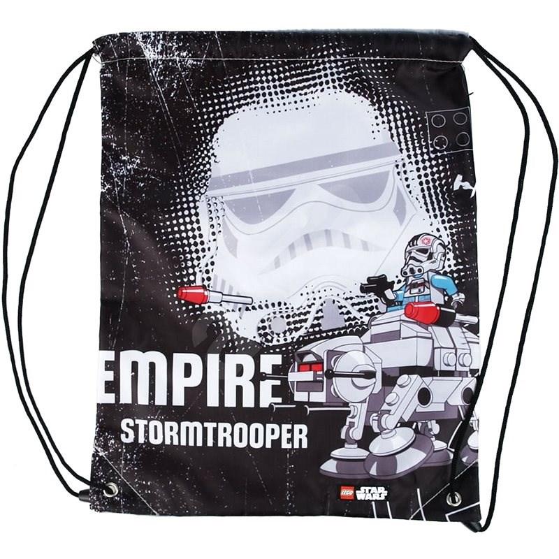 LEGO Star Wars Stormtrooper - 11 l - Sáček na přezůvky