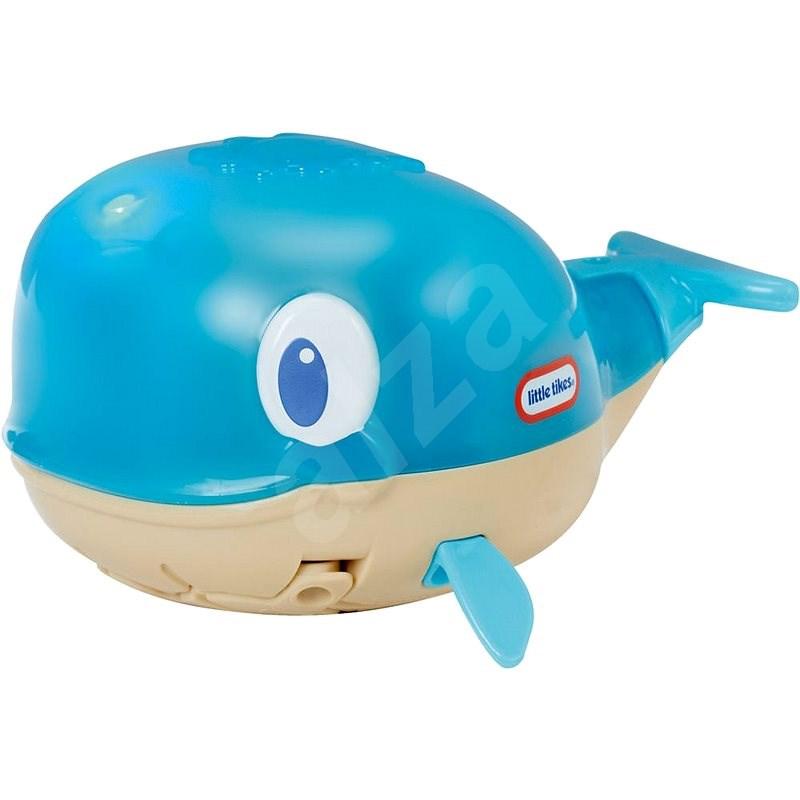 Little Tikes Stříkací velryba - Hračka do vody
