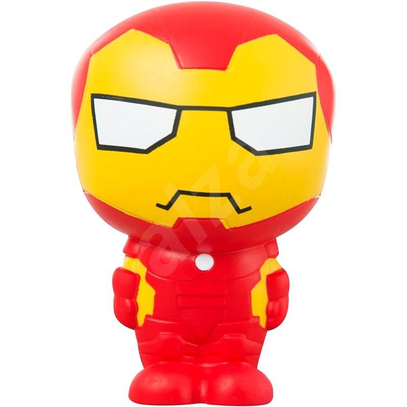 Marvel Squeeze Iron Man - Figurka